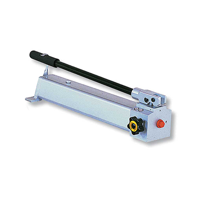 Aluminium hydraulic hand pumps | Single acting