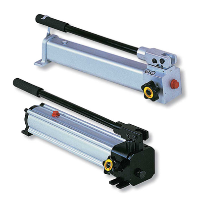 700 Bar Hydraulic hand pumps