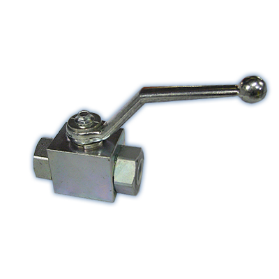 2 TO 3 WAY BALL VALVE