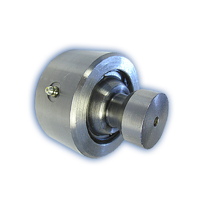 WELDABLE BALL / SOCKET JOINT