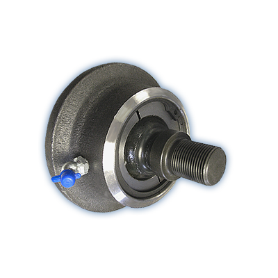 THREADED BALL / SOCKET JOINT