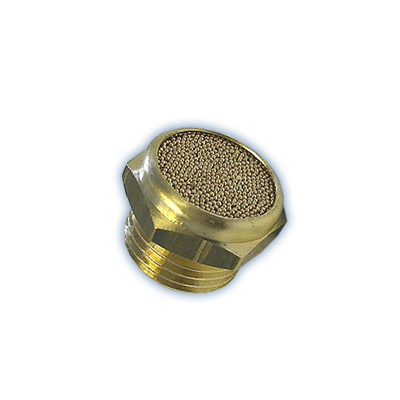 "1/8"" BSP TO 1"" BSP MALE BREATHER PLUG"