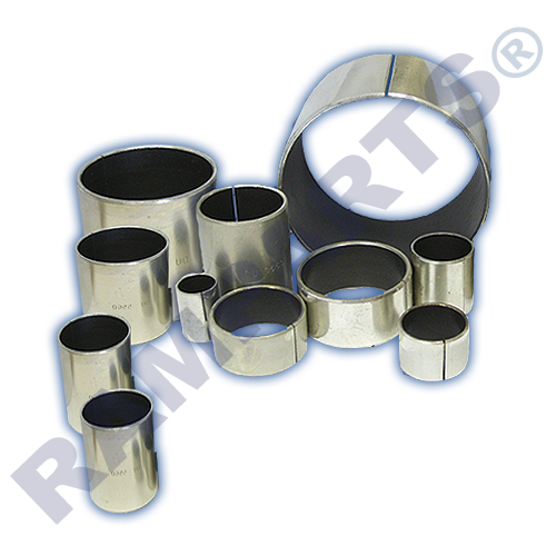 Bu - Self-Lubricating bush insert