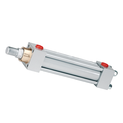 Cd - ISO 6020/2 Hydraulic cylinders Tie-rod version