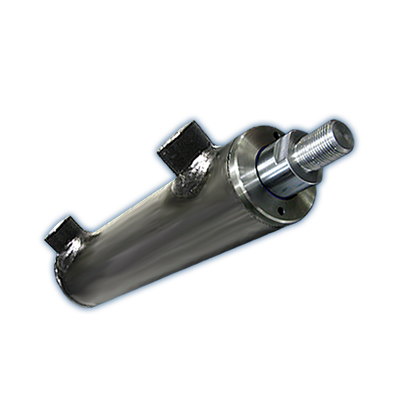 Hmt - Hydraulic cylinders with male thread | Hydraulic rams