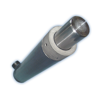 Ht - Plain end single acting hydraulic cylinders | Hydraulic ram
