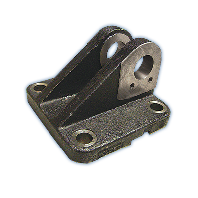 IKB TYPE ISO8132 FEMALE BRACKET