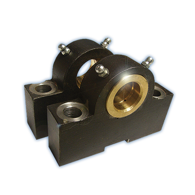 IS ISO8132 PIN BRACKETS FOR TRUNNION MOUNTS