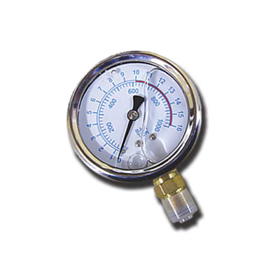 High pressure gauges | 1000 bar gauge