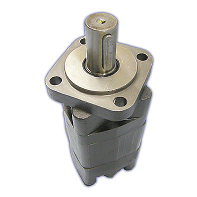 MAS HYDRAULIC MOTOR (OMS, EPMS, MPS TYPE)