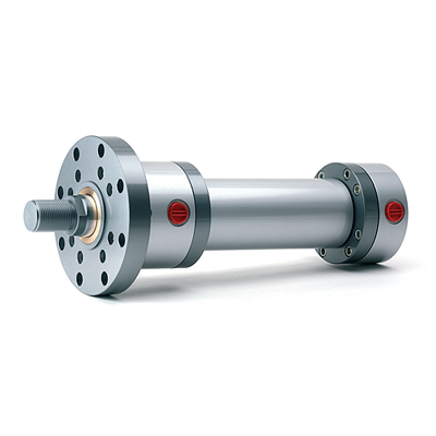 Dp - ISO 6022 Hydraulic mill cylinders heavy duty