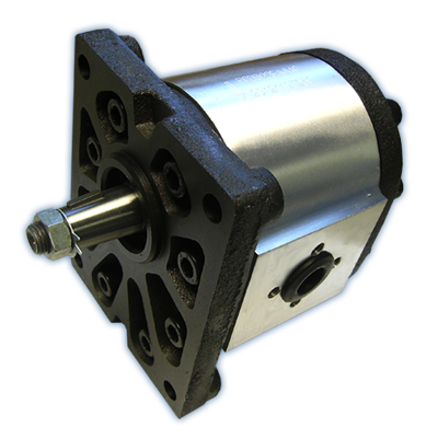 GROUP 3 GEAR PUMP 22.0 - 70.0cc