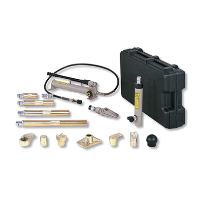 Hydraulic portable power kit