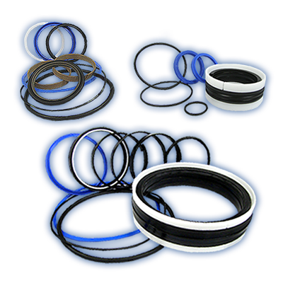 Ramparts complete seal kits