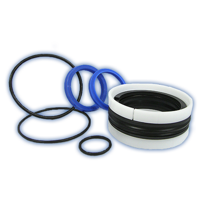 Complete seal kits for standard ramparts components