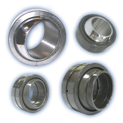 Spherical bearings