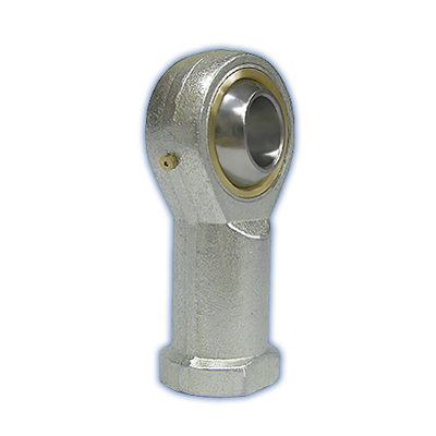 Tfi-pb - Threaded bearing end (SIKAC-M, GIKR-PB TYPE)