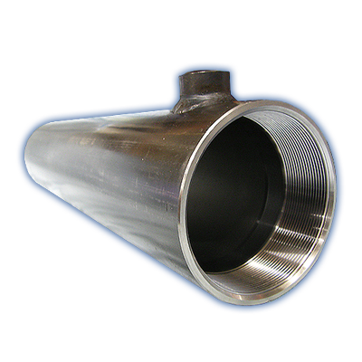 25mm - 125mm Hydraulic cylinder tubes machined